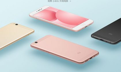 Official Lineage OS 14.1 ROM available for Xiaomi Mi5s