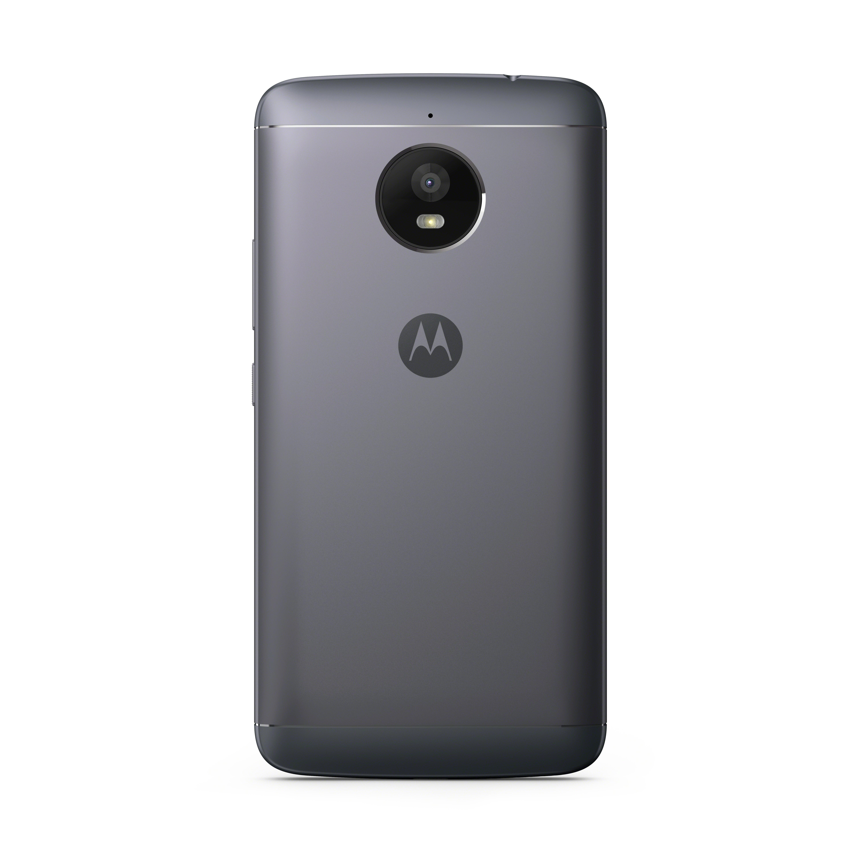 Motorola Announces Moto E4 And Moto E4 Plus Update June