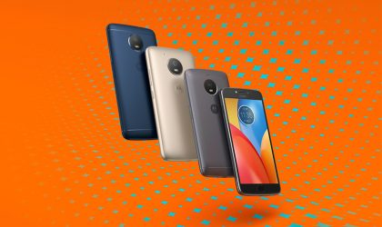 Motorola announces Moto E4 and Moto E4 Plus [Update: June 22 release in Canada]