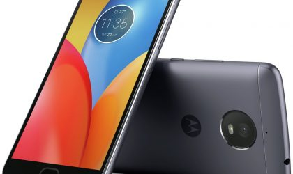 Moto E4 Plus launched in India for INR 9,999, features 5000mAh battery