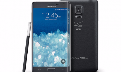 T-Mobile Galaxy Note Edge receiving OTA update with June security patch, build N915TUBS2DQE4
