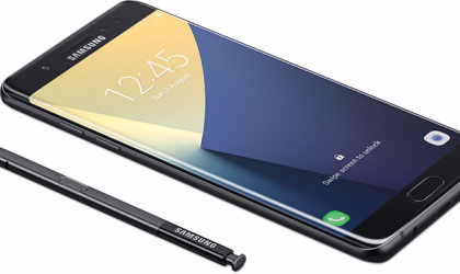Refurbished Galaxy Note 7 release date set for July 7