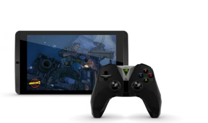 Nvidia Shield Tablet v5.2 update fixes bugs and installs April security patch