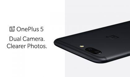 How to take screenshot on OnePlus 5
