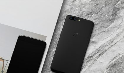 [Video] OnePlus 5 can charge battery much faster than Galaxy S8