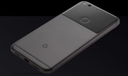 Pixel 3 could be powered by Google's own processor