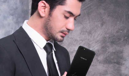 Oppo unveils F3 Reza Rahadian Limited Edition variant for Indonesia