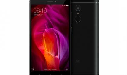 Xiaomi Redmi Note 4 on sale today at mi.com in India