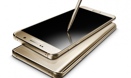Galaxy Note 5 gets update with June security patch