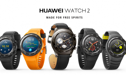 [Hot Deal] Huawei Watch 2 is currently going for just $265 on eBay