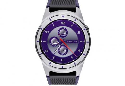 ZTE Quartz smartwatch is receiving a new software update, build 20F