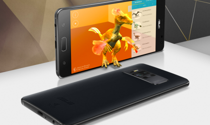 Asus ZenFone AR launched in Philippines; priced at PHP 44,995