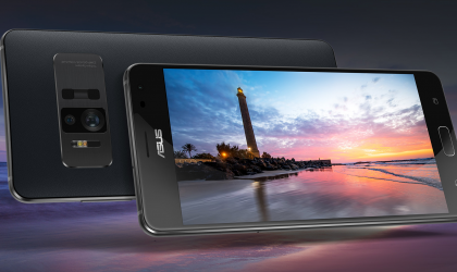Asus ZenFone AR to launch in Taiwan on June 14