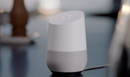 Google Home pre-orders go live in Canada for June 26th launch