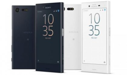 Sony Xperia X and X Compact Android 7.1.1 update now rolling out, build 34.3.A.0.194