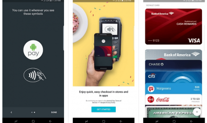 T-Mobile and Verizon Galaxy S8 and S8 Plus OTA update brings Android Pay support and Bixby improvements
