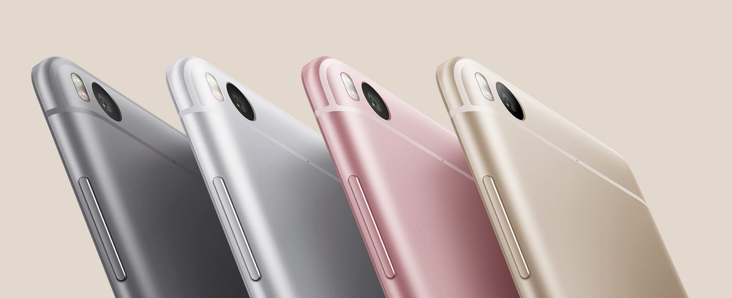 Xiaomi Mi 5(S) Pie update news and more: MIUI 10 2 2 rolling out to