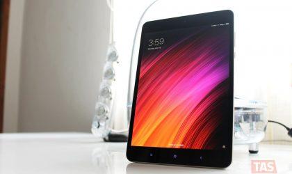 Xiaomi Mi Pad 3 review: definitely worth it!