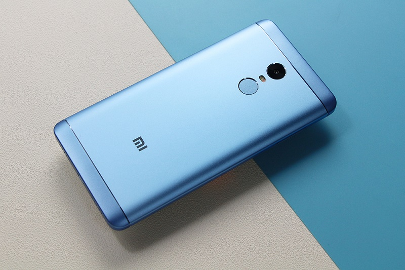 Tema Xiaomi Redmi Nota 4 2017 Para Android: Xiaomi Redmi Note 4X Blue Color Goes On Sale In China