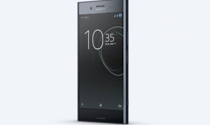 Sony Xperia XZ Premium gets its first update with June security patch