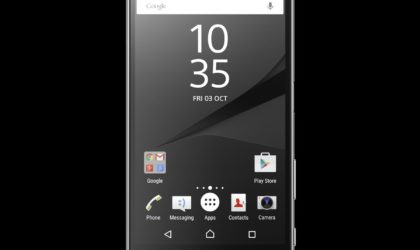 Sony Xperia Z5 Premium gets unofficial TWRP recovery