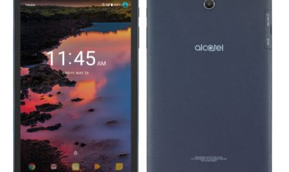 Alcatel A30 now available on Telus for $180