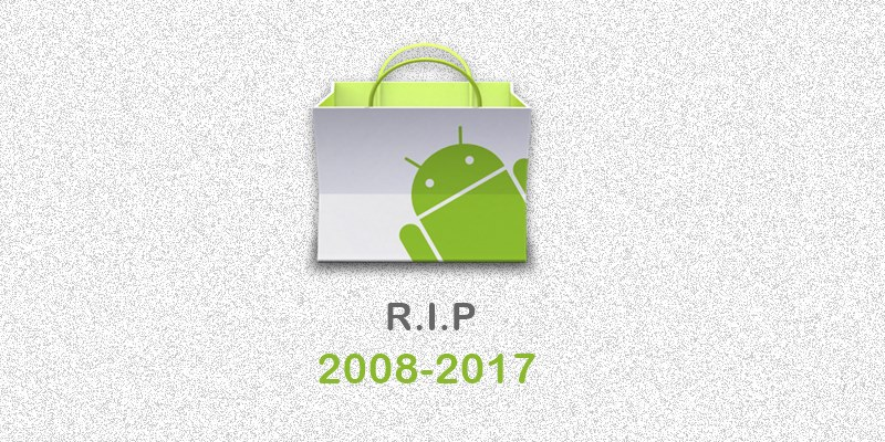 google play update for android market