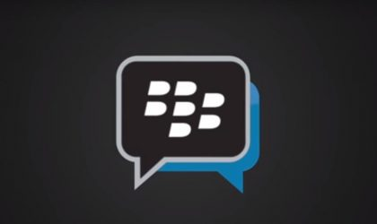 BBM update brings UI improvements and better management of groups
