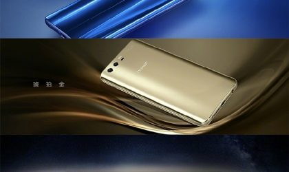 Huawei Honor 9 announced with Kirin 960 chipset, 6GB RAM, and dual camera