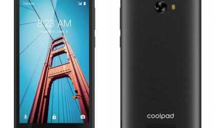 Coolpad Defiant to launch soon on T-Mobile and MetroPCS
