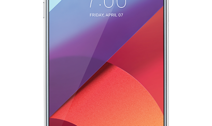 [Super Hot deal] Sprint LG G6 for just $120, $5/month for 24 months