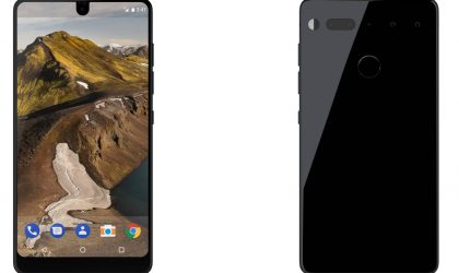 Essential Phone to be exclusively available at Telus in Canada later this summer