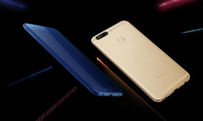 Huawei Honor 8 Pro update rolling out with performance improvements, build B130