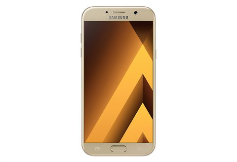 Samsung Galaxy A7, A5 and A3 2017 variants receiving update with June security patch
