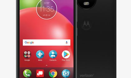 Motorola Moto E4 now available at Verizon for just $70