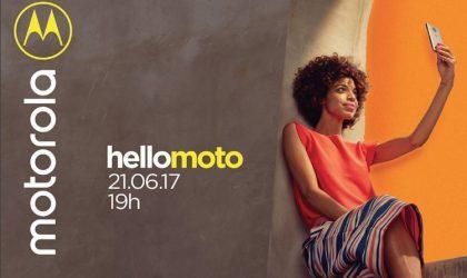 Motorola could announce Moto Z2 on June 21 in Brazil