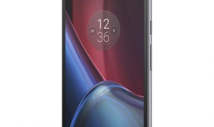 [Deal] Moto G4 Plus 64GB is currently going for $180 at B&H