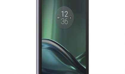 [Hot Deal] Grab a Moto G4 Play 16GB for just $100 at B&H ($50 off)