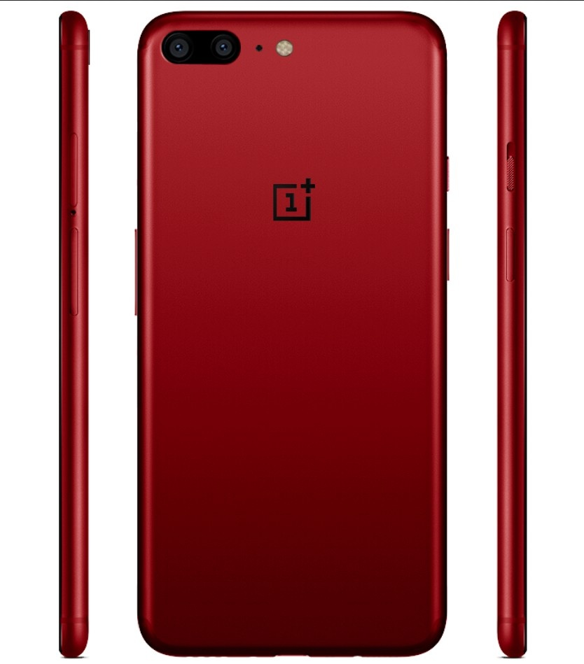 Oneplus T Colors