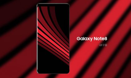 Galaxy Note 8 price could be €999, to launch later in September