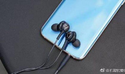 Latest Galaxy Note 8 leak hints at dual speaker setup