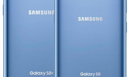 Samsung to make available coral blue color Galaxy S8 and S8+ in USA soon