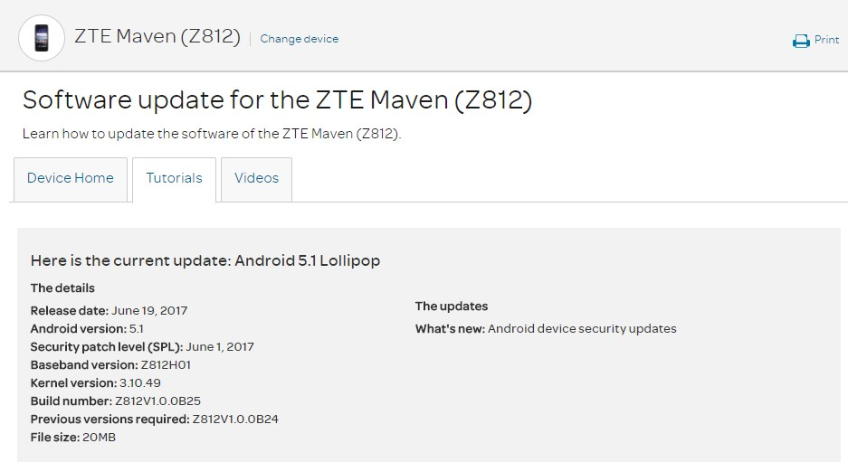so, then zte maven update The Word Search