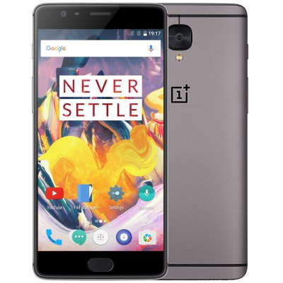Latest OnePlus 3/3T update adds 'Shot on OnePlus' Watermark toggle, notification hiding from locked apps and August 2017 security patch
