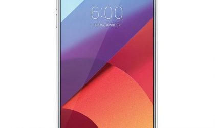 LG G6 Deal: Get unlocked 32GB variant just for $449.99 at Amazon