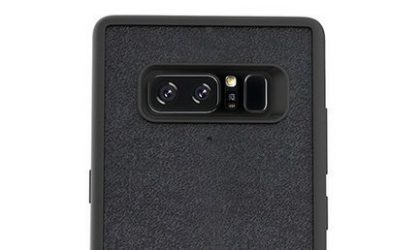 Galaxy Note 8 to be first Samsung dual camera phone