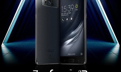ZenFone AR now available in Malaysia