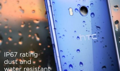 HTC U11 Sapphire Blue color to release in India on July 24