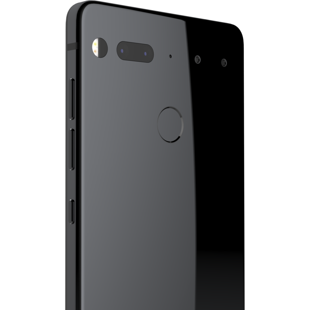 Essential boasts the picture quality of its smartphone camera