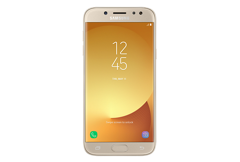 Latest software update for the Samsung Galaxy J7 Core, J5